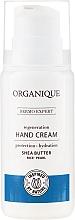 Духи, Парфюмерия, косметика Регенерирующий крем для рук - Organique Dermo Expert Hand Cream