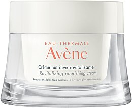 Духи, Парфюмерия, косметика Восстанавливающий питательный крем для лица - Avene Eau Thermale Revitalizing Nourishing Cream