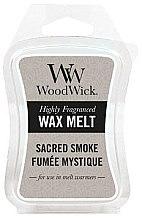 Духи, Парфюмерия, косметика Ароматический воск - WoodWick Wax Melt Sacred Smoke
