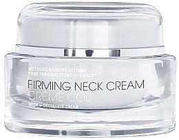 Духи, Парфюмерия, косметика Восстановливающий крем для шеи и декольте - Methode Brigitte Kettner Firming Neck Cream