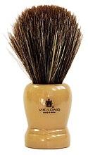 Духи, Парфюмерия, косметика Помазок для бритья 12601 - Vie-Long Horse Hair Shave Brush