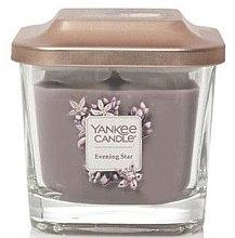 Духи, Парфюмерия, косметика Ароматическая свеча - Yankee Candle Evening Star Candle