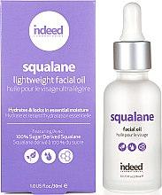 Духи, Парфюмерия, косметика Масло для лица - Indeed Laboratories Squalane Facial Oil