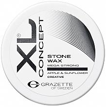 Духи, Парфюмерия, косметика Матовый воск для волос - Grazette XL Concept Stone Wax