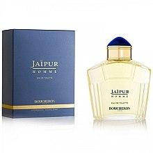 Духи, Парфюмерия, косметика Boucheron Jaipur Pour Homme - Туалетная вода