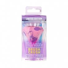 Духи, Парфюмерия, косметика Спонж для макияжа - Real Techniques Brush Crush Diamond Spong