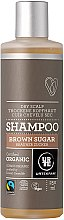 Духи, Парфюмерия, косметика Шампунь с тростниковым сахаром для дополнительного объема - Urtekram Brown Sugar Shampoo Dry Scalp