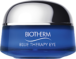 Духи, Парфюмерия, косметика Крем для кожи вокруг глаз - Biotherm Blue Therapy Eye