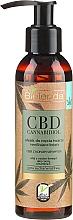 Духи, Парфюмерия, косметика Масло для умывания лица - Bielenda CBD Cannabidiol Oil