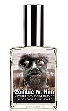 Духи, Парфюмерия, косметика Demeter Fragrance Zombie for him - Духи