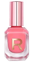 Духи, Парфюмерия, косметика Лак для ногтей - Makeup Revolution High Gloss Nail Polish