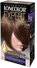 Духи, Парфюмерия, косметика Краска для волос - Loncolor Expert Oil Fusion