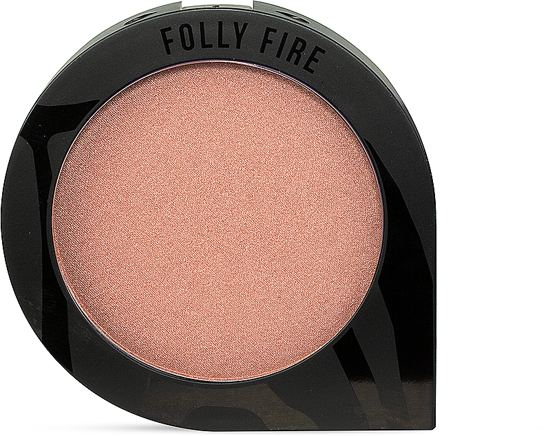 Румяна для лица - Folly Fire Illuminating Blush — фото N2
