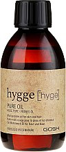 Духи, Парфюмерия, косметика Масло для тела и волос - Gosh Hygge Pure Oil