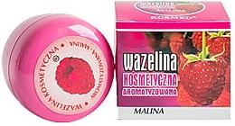 """Духи, Парфюмерия, косметика Вазелин для губ """"Малина"""" - Kosmed Flavored Jelly Raspberry"""