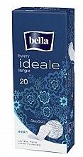 Духи, Парфюмерия, косметика Ежедневные прокладки Panty Ideale Ultra Thin Large Stay Softi, 20шт - Bella