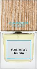 Духи, Парфюмерия, косметика Carner Barcelona Salado - Парфюмированная вода