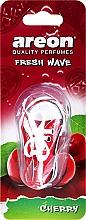 Духи, Парфюмерия, косметика Ароматизатор для авто - Areon Fresh Wave Cherry