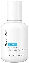 Духи, Парфюмерия, косметика Раствор для очищения - Neostrata Oily Skin Solution