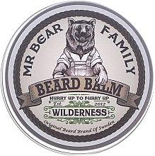 Духи, Парфюмерия, косметика Бальзам для бороды - Mr. Bear Family Beard Balm Wilderness