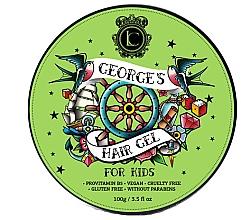 Гель для волос - Lavish Care George's Hair Gel For Kids — фото N1