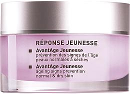 Духи, Парфюмерия, косметика Крем предотвращающий первые признаки старения - Matis Reponse Jeunesse AvantAge Cream