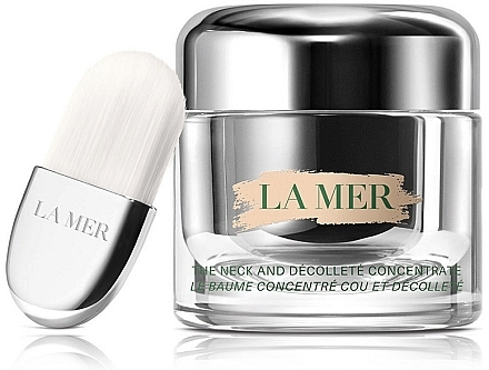 Крем для области декольте - La Mer The Neck and Decollete Concentrate — фото N1