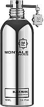 Духи, Парфюмерия, косметика Montale Black Musk - Парфюмированная вода