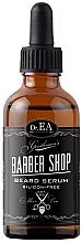Духи, Парфюмерия, косметика Сыворотка для бороды - Dr. EA Barber ShopBeard Serum