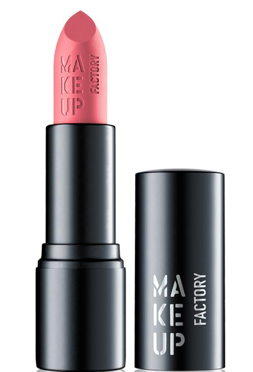 Матовая помада для губ - Make up Factory Velvet Mat Lipstick — фото N1