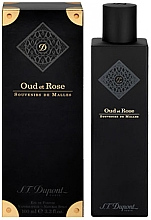Духи, Парфюмерия, косметика Dupont Oud et Rose - Парфюмированная вода