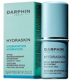 Охлаждающий увлажняющий стик - Darphin Hydraskin Cooling Hydrating Stick — фото N1