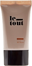Духи, Парфюмерия, косметика BB-крем для лица - Le Tout Magic BB Cream