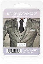 Духи, Парфюмерия, косметика Воск для аромалампы - Kringle Candle Grey