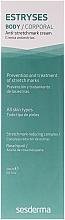 Духи, Парфюмерия, косметика Крем против растяжек - SesDerma Laboratories Estryses Anti-stretch Mark Cream