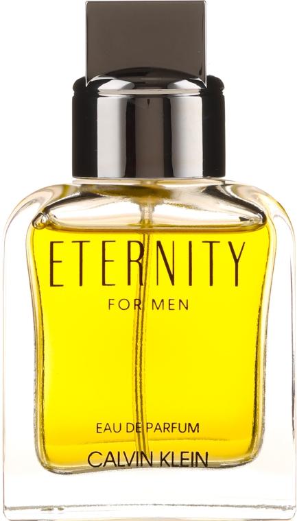 Calvin Klein Eternity For Men 2019 - Набор (edp/100ml + edp/30ml) — фото N4