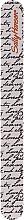 Духи, Парфюмерия, косметика Пилочка для придания формы ногтям, белая - Sally Hansen Nail Shaper