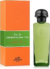Духи, Парфюмерия, косметика Hermes Eau de Pamplemousse Rose - Одеколон