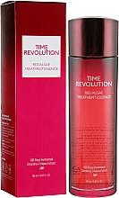 Духи, Парфюмерия, косметика Эссенция c экстрактом красных водорослей - Missha Time Revolution Red Algae Treatment Essence