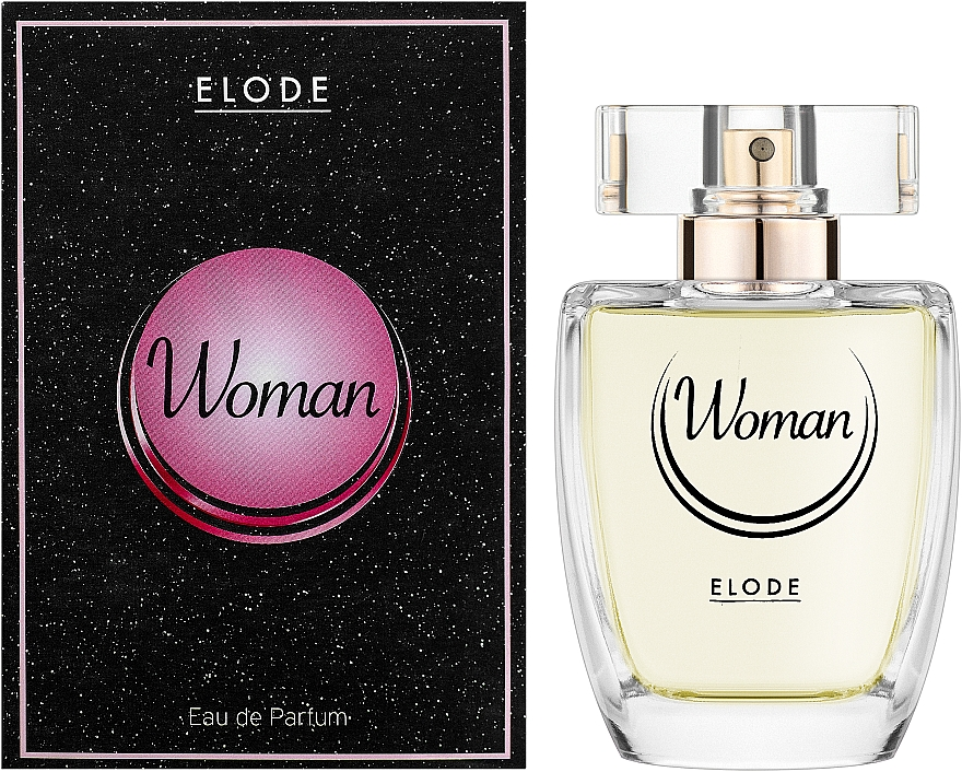 Elode Woman - Парфюмированная вода — фото N2