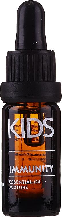 Смесь эфирных масел для детей - You & Oil KI Kids-Immunity Essential Oil Blend For Kids — фото N2