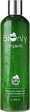 Духи, Парфюмерия, косметика Питательный шампунь для волос - BIOnly Organic Nourishing Shampoo