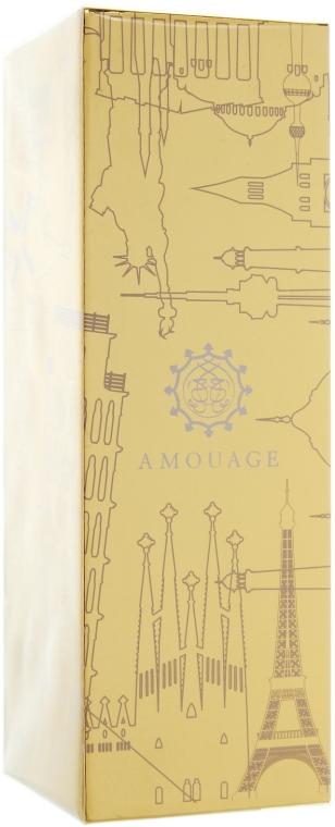 Amouage Miniature Classic Collection Women - Набор миниатюр — фото N1