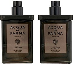 Духи, Парфюмерия, косметика Acqua di Parma Colonia Mirra Travel Spray Refill - Одеколон