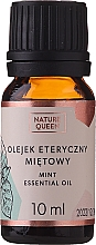 """Духи, Парфюмерия, косметика Эфирное масло """"Мята"""" - Nature Queen Essential Oil Mint"""