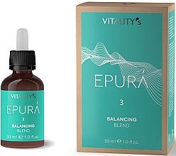 Духи, Парфюмерия, косметика Концентрат нормализующий - Vitality's Epura Balancing Blend