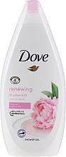 Духи, Парфюмерия, косметика Крем-гель для душа - Dove Renewing Shower Gel