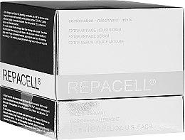 Экстра-сыворотка для комбинированной кожи - Klapp Repacell Extra Antiage Liquid Serum Combo — фото N1
