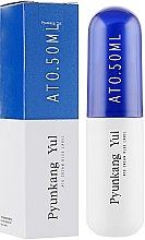 Духи, Парфюмерия, косметика Успокаивающий и увлажняющий крем для чувствительной кожи - Pyunkang Yul Ato Cream Blue Label
