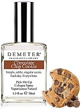 Духи, Парфюмерия, косметика Demeter Fragrance Chocolate Chip Cookie - Одеколон